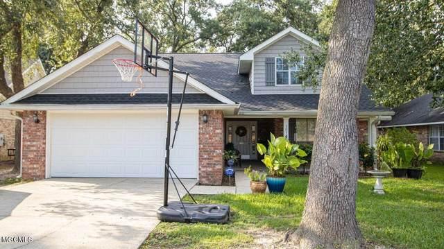 15140 Clear Springs Dr, Biloxi, MS 39532 (MLS #378332) :: Biloxi Coastal Homes