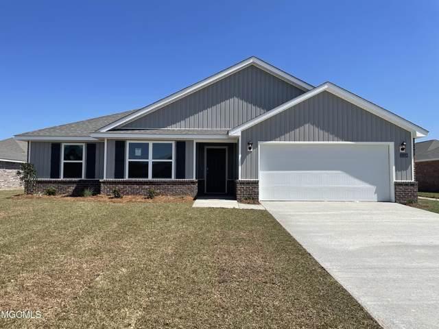 15258 Cypress Way, Biloxi, MS 39532 (MLS #378334) :: Biloxi Coastal Homes