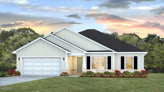 15258 Cypress Way, Biloxi, MS 39532 (MLS #378336) :: Biloxi Coastal Homes