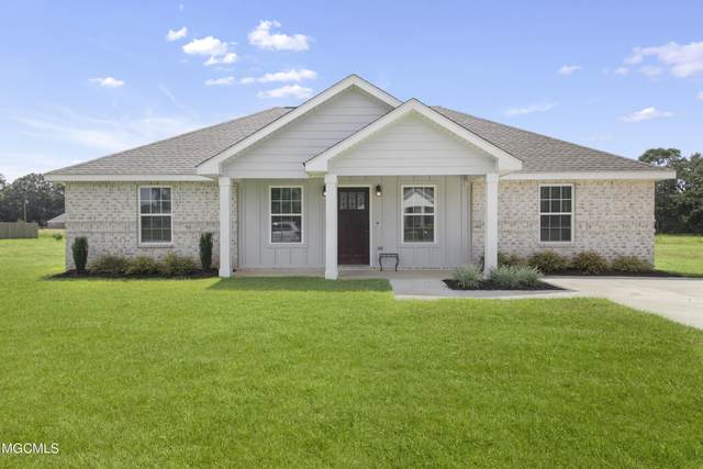 132 Tayah Dr, Lucedale, MS 39452 (MLS #378345) :: The Sherman Group