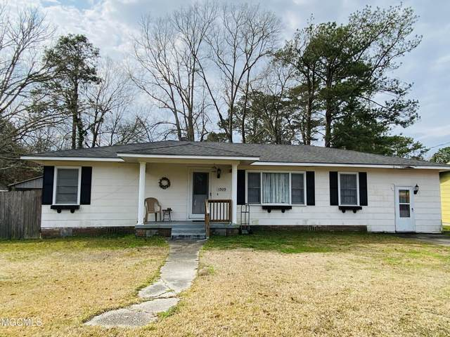 1309 6th Ave, Picayune, MS 39466 (MLS #378349) :: The Demoran Group at Keller Williams