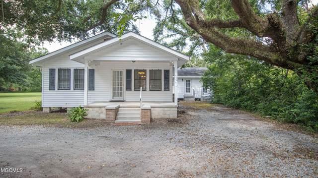 4569 Menge Ave, Pass Christian, MS 39571 (MLS #378350) :: Biloxi Coastal Homes