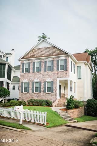 1610 Cypress Ln, Gulfport, MS 39507 (MLS #378358) :: Biloxi Coastal Homes