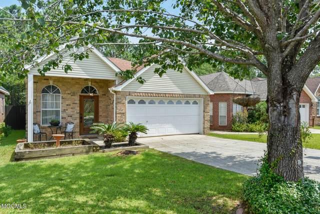 19394 Northridge Dr, Gulfport, MS 39503 (MLS #378368) :: Biloxi Coastal Homes