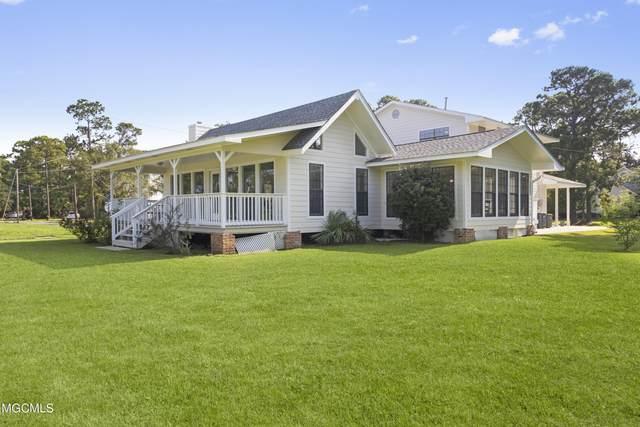101 Woodglen Way, Pass Christian, MS 39571 (MLS #378372) :: Keller Williams MS Gulf Coast