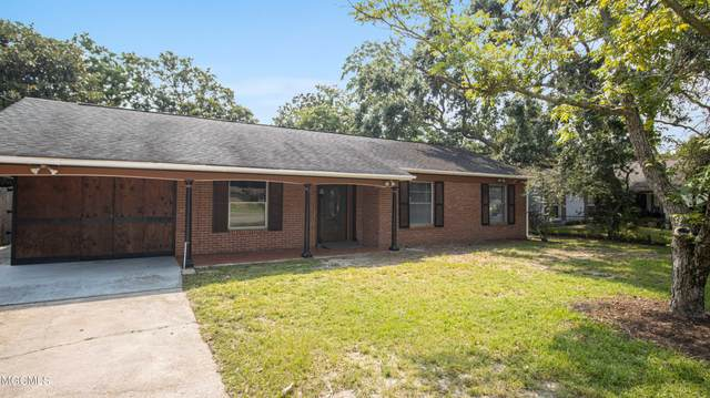 154 Beachview Ave, Biloxi, MS 39531 (MLS #378377) :: Biloxi Coastal Homes