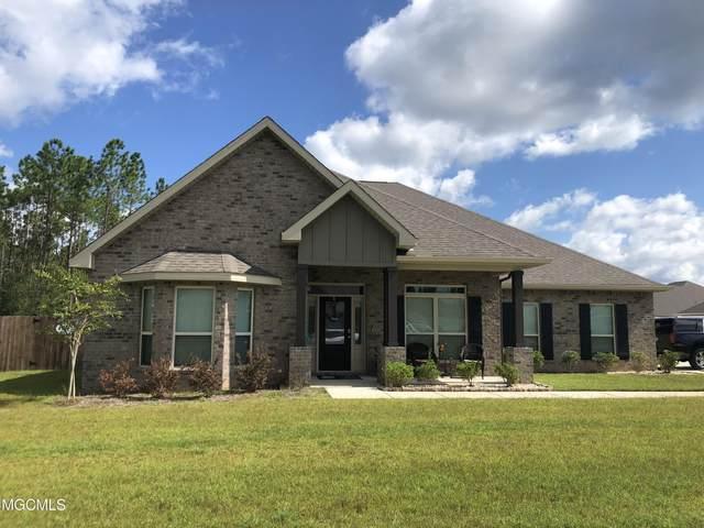 8725 Park Ridge Ct, Biloxi, MS 39532 (MLS #378382) :: Biloxi Coastal Homes