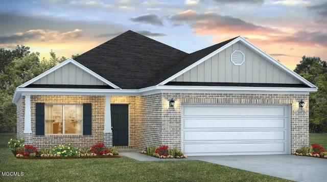 15178 Windmill Ridge Pkwy, D'iberville, MS 39540 (MLS #378387) :: Biloxi Coastal Homes
