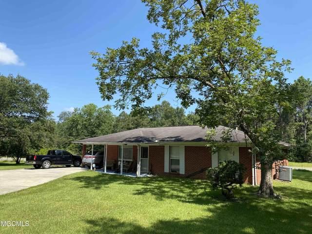 6101 Old Fort Bayou Rd, Ocean Springs, MS 39564 (MLS #378392) :: Biloxi Coastal Homes