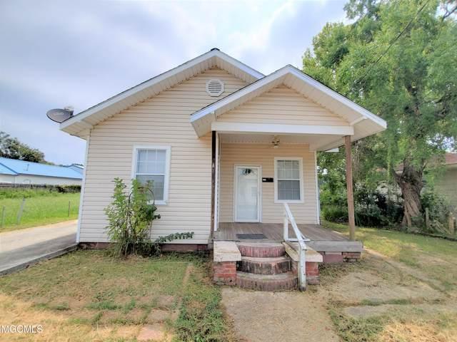 372 Reynoir St, Biloxi, MS 39530 (MLS #378394) :: Biloxi Coastal Homes