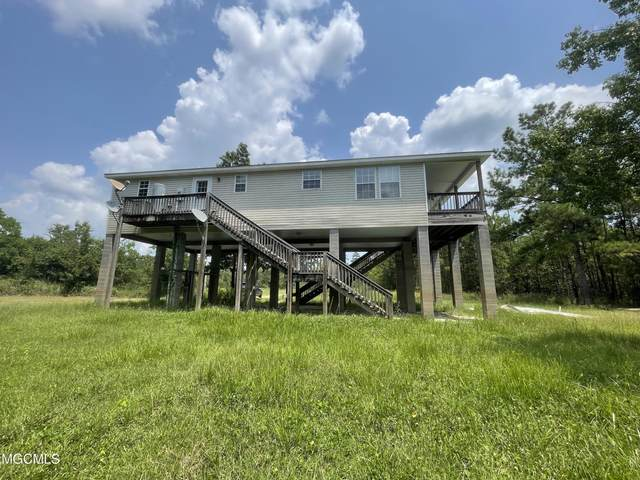 7267 Magnolia Dr, Pass Christian, MS 39571 (MLS #378398) :: Dunbar Real Estate Inc.