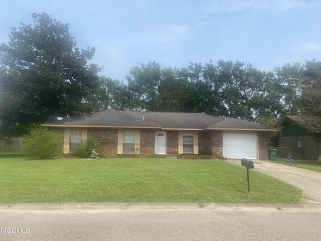 512 Tasha Dr, D'iberville, MS 39540 (MLS #378401) :: Biloxi Coastal Homes