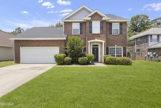 829 Ellington Dr, Biloxi, MS 39532 (MLS #378406) :: Biloxi Coastal Homes