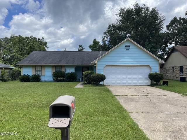 2070 Camp Wilkes Rd, Biloxi, MS 39532 (MLS #378412) :: Biloxi Coastal Homes