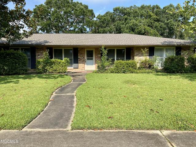 718 Dogwood Dr, Long Beach, MS 39560 (MLS #378416) :: Biloxi Coastal Homes
