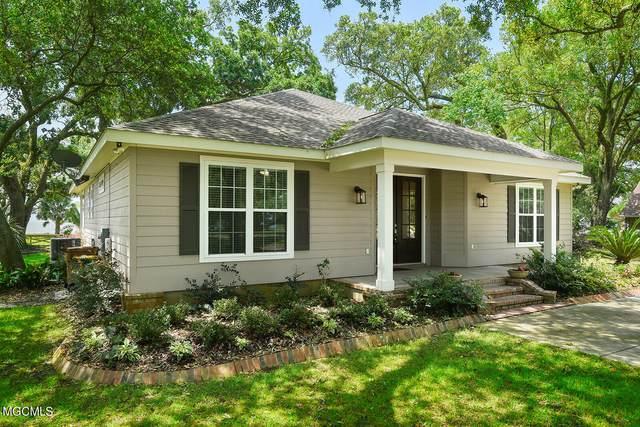 2531 Marshall Rd, Biloxi, MS 39531 (MLS #378425) :: Coastal Realty Group