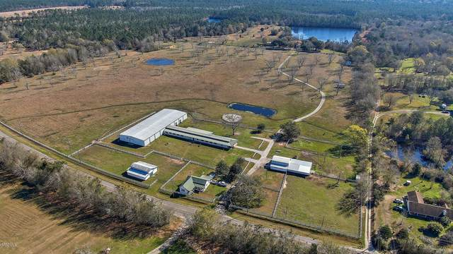 11450 County Farm Rd, Gulfport, MS 39503 (MLS #378442) :: Berkshire Hathaway HomeServices Shaw Properties