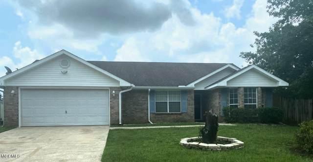 14352 Creekwood Cv, Gulfport, MS 39503 (MLS #378447) :: Berkshire Hathaway HomeServices Shaw Properties