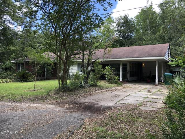 100 24th St, Gulfport, MS 39507 (MLS #378448) :: Berkshire Hathaway HomeServices Shaw Properties