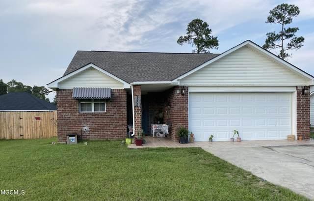 8206 Redstone Dr, Gautier, MS 39553 (MLS #378451) :: Berkshire Hathaway HomeServices Shaw Properties