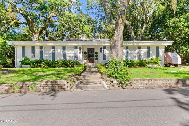 507 Rayburn Ave, Ocean Springs, MS 39564 (MLS #378453) :: Berkshire Hathaway HomeServices Shaw Properties