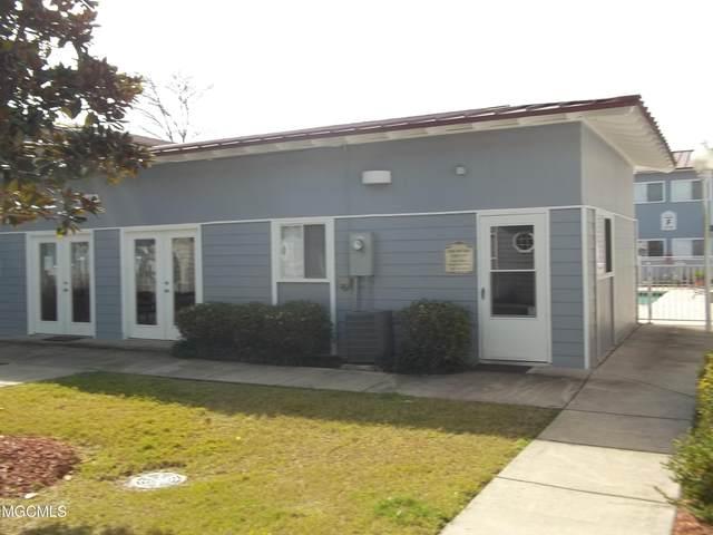 1664 Beach Blvd #142, Biloxi, MS 39531 (MLS #378454) :: Berkshire Hathaway HomeServices Shaw Properties