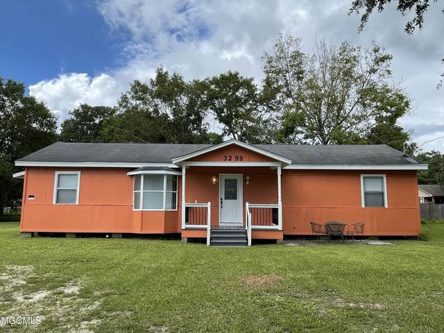 3299 Douglas Ave, Pascagoula, MS 39581 (MLS #378482) :: Coastal Realty Group