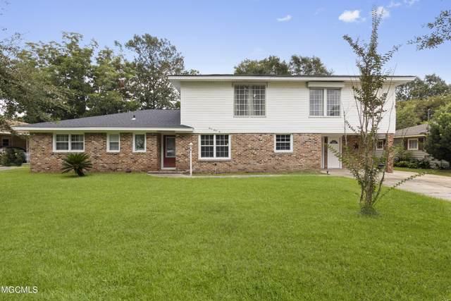 4810 Kendall Ave, Gulfport, MS 39507 (MLS #378509) :: Coastal Realty Group