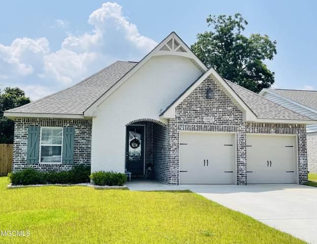 10419 W Landon Green Cir, Gulfport, MS 39503 (MLS #378510) :: Coastal Realty Group