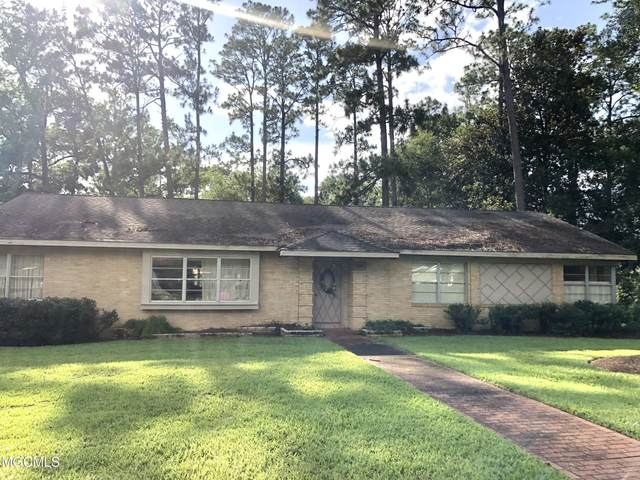 505 Holly St, Picayune, MS 39466 (MLS #378519) :: Berkshire Hathaway HomeServices Shaw Properties