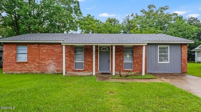 2125 Shadowwood Cir, Gautier, MS 39553 (MLS #378520) :: Coastal Realty Group
