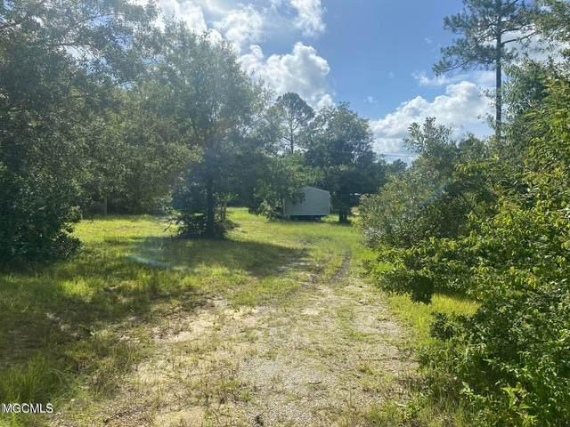 16448 Lizana School Rd, Gulfport, MS 39503 (MLS #378521) :: Coastal Realty Group