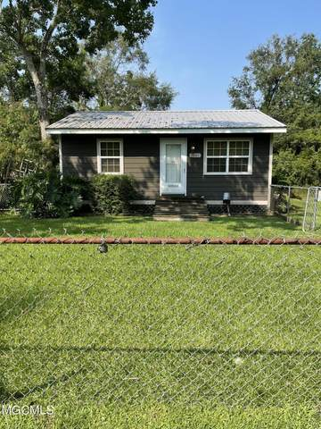 1021 Beach Ave, Gulfport, MS 39501 (MLS #378523) :: Coastal Realty Group