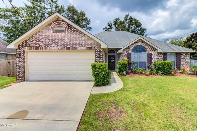 13628 Hidden Oaks Dr, Gulfport, MS 39503 (MLS #378524) :: Coastal Realty Group