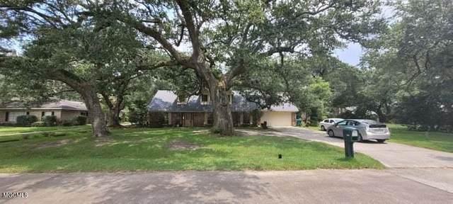 1408 Seacliffe Dr, Gautier, MS 39553 (MLS #378525) :: Biloxi Coastal Homes