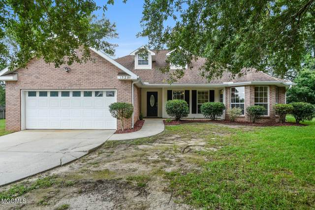 15280 Hamilton St, Gulfport, MS 39503 (MLS #378532) :: Coastal Realty Group