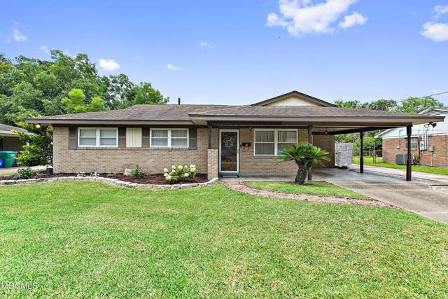 2411 Middlecoff Dr, Gulfport, MS 39507 (MLS #378537) :: Coastal Realty Group