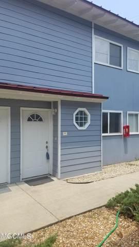 1664 Beach Blvd E-97, Biloxi, MS 39531 (MLS #378540) :: Berkshire Hathaway HomeServices Shaw Properties