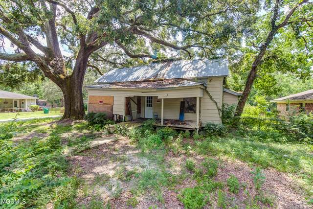 2301 5th Ave, Gulfport, MS 39501 (MLS #378542) :: Berkshire Hathaway HomeServices Shaw Properties