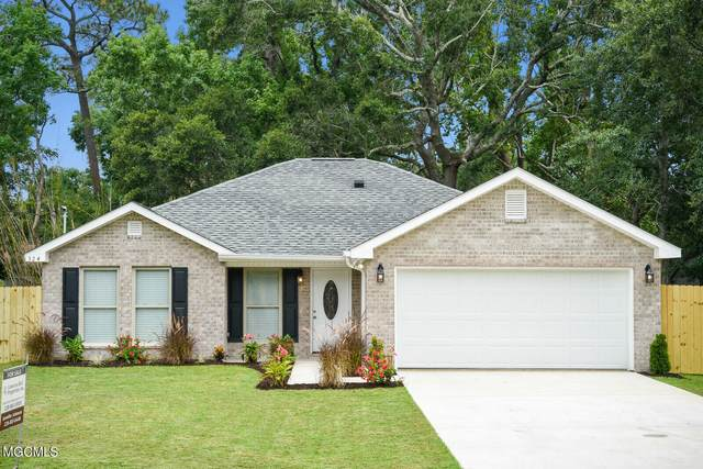 1324 Poplar Ave, Gulfport, MS 39507 (MLS #378545) :: Berkshire Hathaway HomeServices Shaw Properties