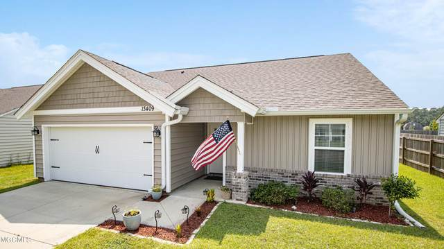 13409 Willow Oak Cir, Gulfport, MS 39503 (MLS #378549) :: The Sherman Group