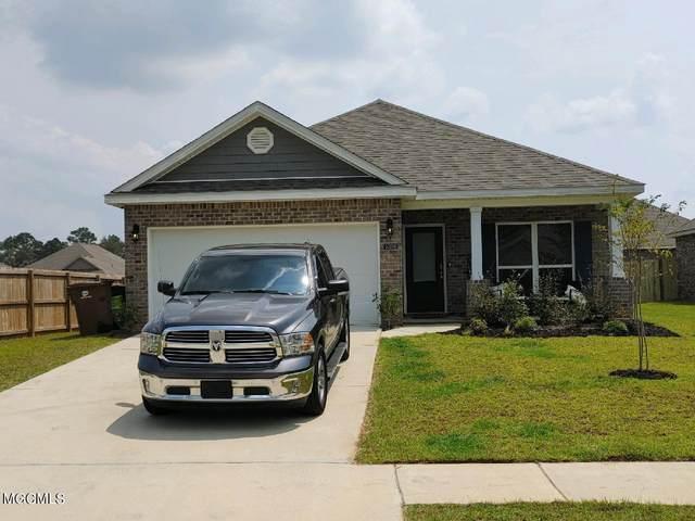 5396 Overland Dr, Biloxi, MS 39532 (MLS #378553) :: Coastal Realty Group
