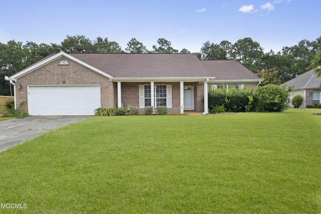 13000 Sweetwater Trl, Gulfport, MS 39503 (MLS #378560) :: The Sherman Group