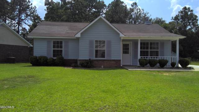 14043 Woodmont Dr, Gulfport, MS 39503 (MLS #378681) :: The Sherman Group