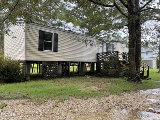 5409 Tuxachanie Dr, Biloxi, MS 39532 (MLS #378689) :: Dunbar Real Estate Inc.
