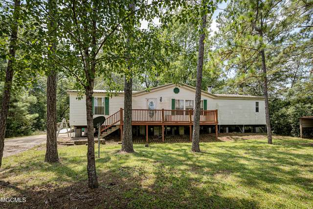 5371 Tuxachanie Dr, Biloxi, MS 39532 (MLS #378723) :: Dunbar Real Estate Inc.