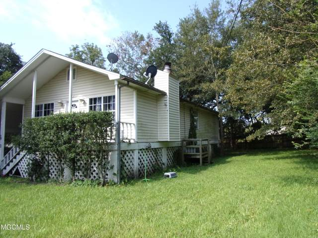 913 Canal St, Pascagoula, MS 39567 (MLS #378726) :: The Sherman Group