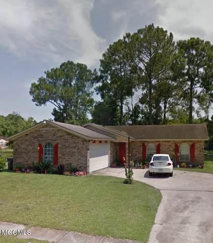2519 Calle De Feliz St, Gautier, MS 39553 (MLS #378728) :: The Sherman Group
