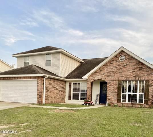3602 Reeves Ln, Ocean Springs, MS 39564 (MLS #378804) :: Dunbar Real Estate Inc.