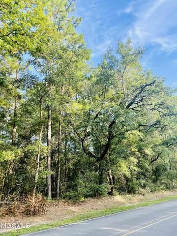 00 Wolf Ridge Rd, Moss Point, MS 39562 (MLS #378814) :: Berkshire Hathaway HomeServices Shaw Properties